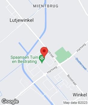 Locatie Autobedrijf Landman op kaart