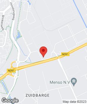 Locatie Autobedrijven Dijkstra Emmen B.V. op kaart
