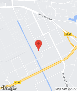 Locatie Schäfer Auto's op kaart