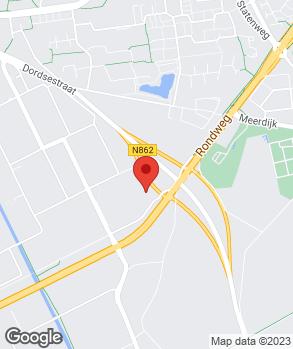 Locatie Wensink Emmen op kaart
