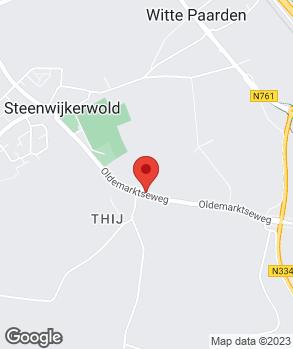Locatie Autobedrijf W. van Essen op kaart