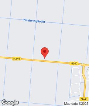Locatie R. Kempen Handelsonderneming op kaart