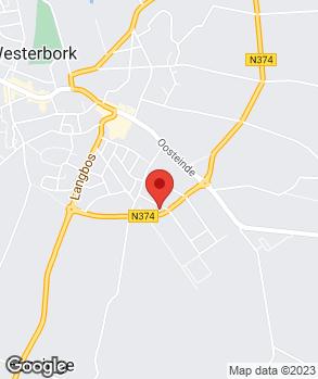 Locatie Autoservice Scholtmeijer op kaart