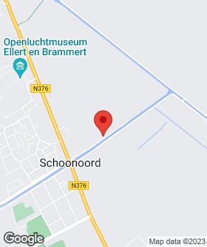 Locatie Autobedrijf J. Kroeze op kaart
