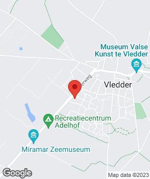Locatie Autobedrijf Bovenkamp V.O.F. op kaart