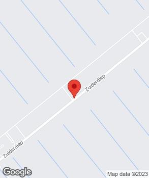 Locatie Automobielbedrijf Rieks Albers op kaart
