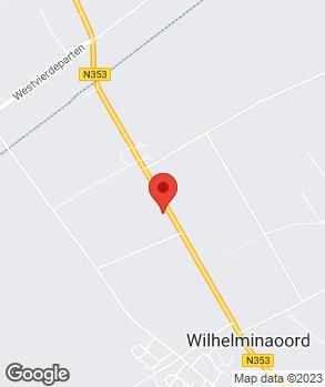 Locatie Autobedrijf Erma op kaart
