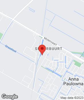 Locatie Autobedrijf Rick van Lierop op kaart
