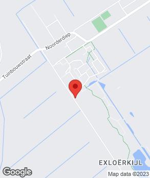 Locatie Auto Caspers op kaart