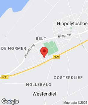 Locatie Autoservice Slijkerman op kaart