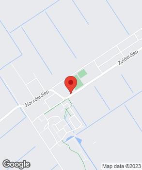 Locatie Autoservice Bert Rossing op kaart