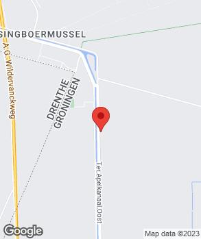 Locatie Automobielbedrijf H.J.G. Herbers op kaart