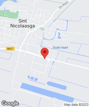 Locatie Autobedrijf Epke Bosma op kaart