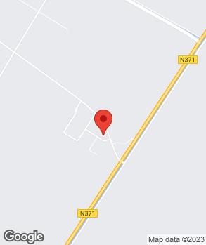 Locatie Autobedrijf J. Tuin op kaart