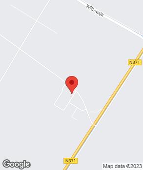 Locatie Gebros Garage op kaart