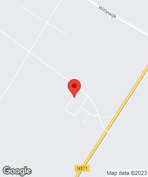 Locatie J. Nijland op kaart