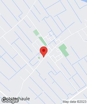 Locatie Garagebedrijf Bijker op kaart