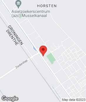 Locatie Autobedrijf E.M. Pot op kaart