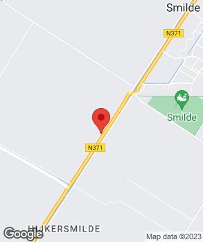 Locatie Auto Totaal Service Robert van der Veen op kaart