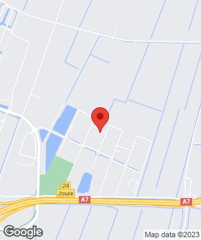 Locatie Automarcel op kaart