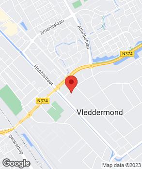 Locatie Automobielbedrijf Greven Stadskanaal B.V. op kaart