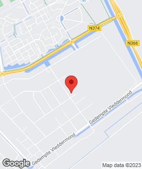 Locatie Jan Luikens Banden- en APK Centrum B.V. op kaart