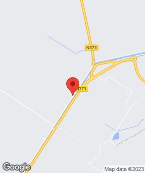 Locatie Autobedrijf Van Reenen op kaart