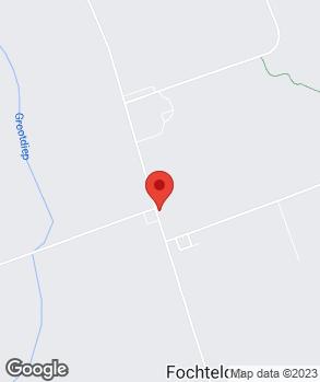 Locatie Autobedrijf Gerard van Ingen op kaart