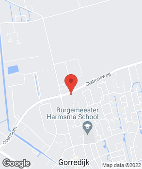 Locatie Autobedrijf Holtslag op kaart