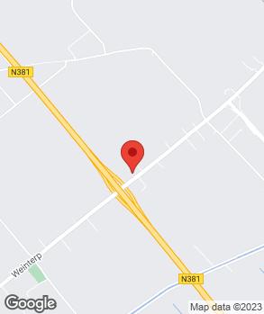 Locatie Autobedrijf Jansma op kaart