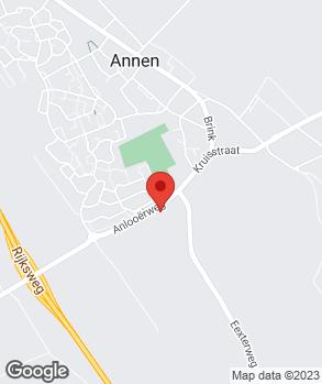 Locatie Vakgarage Stadman | Taxi- Autobedrijf H. Stadman B.V. op kaart