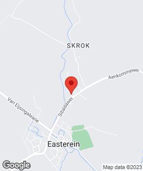 Locatie Autobedrijf Witteveen & Brouwer B.V. op kaart
