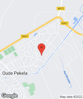 Locatie Klok Car Clinic V.O.F. op kaart