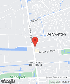 Locatie Autobedrijf Hofstee B.V. op kaart