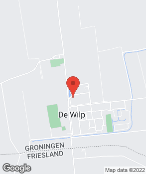 Locatie Autobedrijf Woldman op kaart