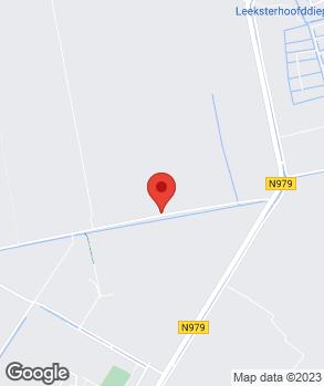 Locatie Autobedrijf Marten Kuiper op kaart