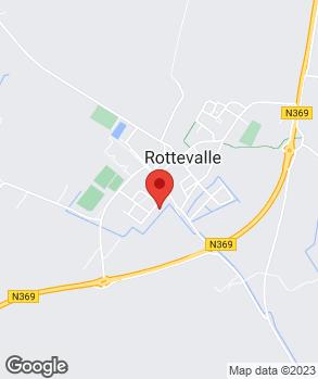 Locatie Frans Klaver op kaart