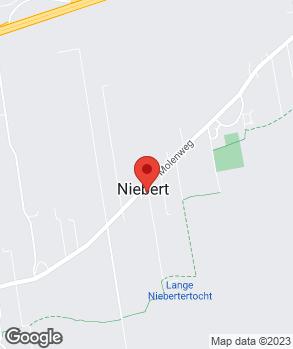 Locatie Garage Berend Dijkhuizen en Zoon op kaart