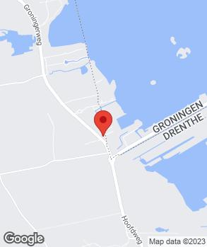 Locatie Autobedrijf Alex Scheedler op kaart