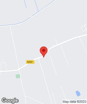 Locatie P. Jagersma Auto's op kaart