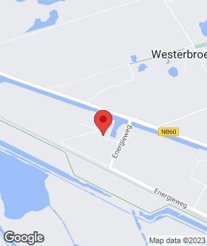 Locatie Combi Garage op kaart