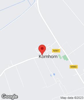 Locatie Garage Kruizinga op kaart