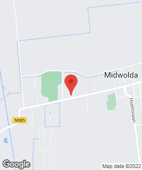 Locatie Autobedrijf De Braak op kaart