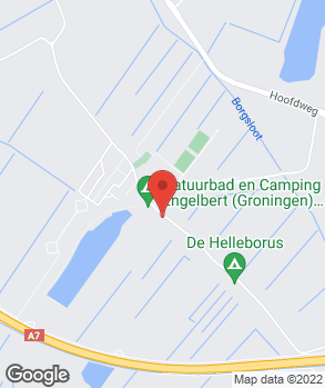 Locatie Autobedrijf H. Zonderman op kaart