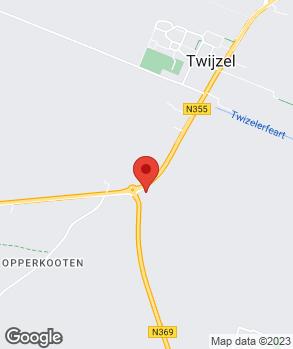 Locatie Autobedrijf Kempenaar op kaart