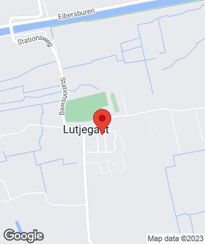 Locatie quad store van der molen op kaart