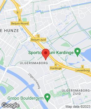 Locatie Autobedrijf Ceulen en Ko op kaart