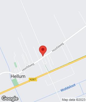Locatie Autobedrijf Dingemanse op kaart