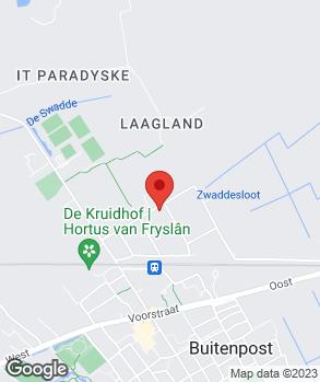 Locatie All Cars Service op kaart