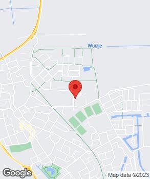 Locatie Autobedrijf Stiens op kaart